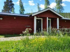Bjursås Skicenter & Camping, Bjursås