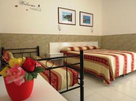 Hotel Residence Villa Ascoli