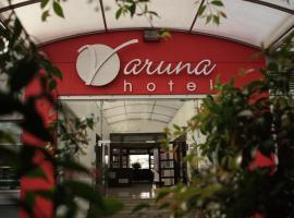 Hotel Varuna, Manizales