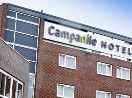 Campanile Hotel & Restaurant Breda, Breda