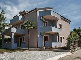 Julius Apartments