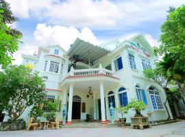 Thiên Nga hotel, Quang Ngai