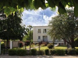 Les Saints Képis, Ambrault (рядом с городом Meunet-Planches)