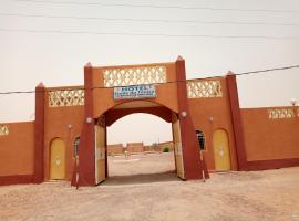 Hotel Etoile du Tenere, Agadez