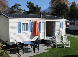 Altogold Swiss Holidays At Manor Farm 5*