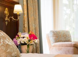 Zolotoy Yakor Hotel