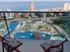 Sunset Drive Mar Resort