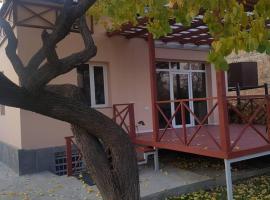 Amazing Apartment, Erivan (Getamech yakınında)
