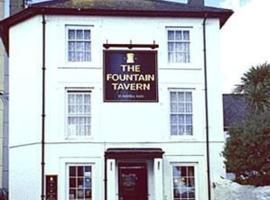 The Fountain Tavern