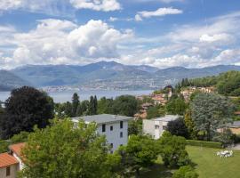 Appartamento Josephine, Cerro Lago Maggiore