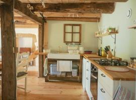 La Petite Maison, Laval-sur-Doulon