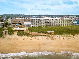 Ramada Plaza by Wyndham Nags Head Oceanfront, Kill Devil Hills