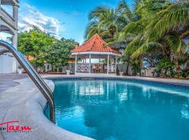 Rio Nuevo Guest House, St Mary