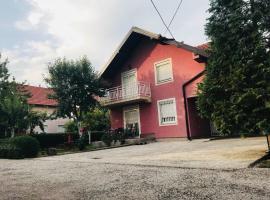 Apatments M&A, Saraybosna (Doglodi yakınında)