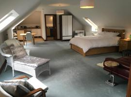 The Suite at Scarbuie
