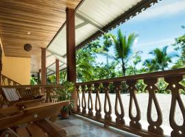 Hotel Sunshine Caribe