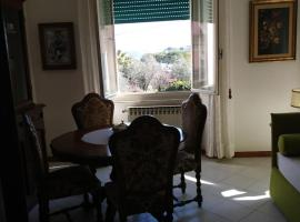 Old Sail apartment, Portovenere (Le Grazie yakınında)