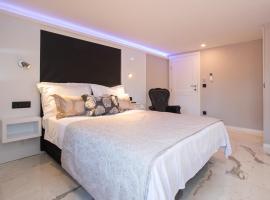 Soleil Luxury Rooms Old town