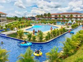 Hotel Campestre las Camelias