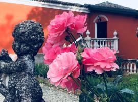Charme&Chic, Novi Ligure (Pozzolo Formigaro yakınında)