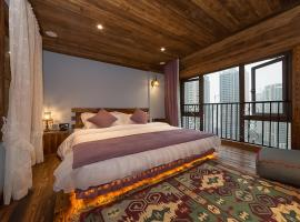 Chongqing Marvelous Hotel