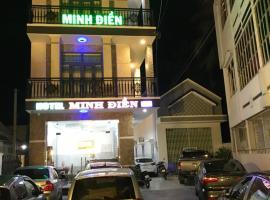 Minh Dien, Sa Ðéc