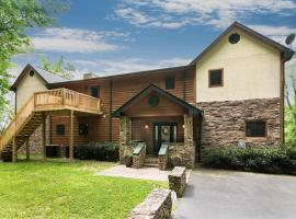 Sky Lodge Home