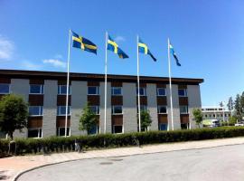 Sure Hotel by Best Western Roslagen