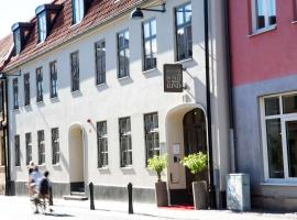 Best Western Plus Hotell Nordic Lund, Лунд