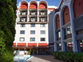 Best Western Gustaf Froding Hotel & Konferens