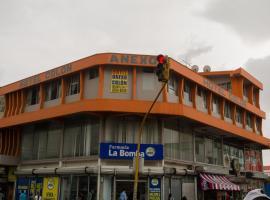 Hotel Anexo Colon