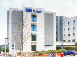 Ibis Budget Girona Costa Brava, Girona