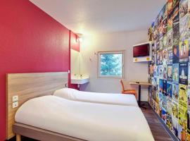 hotelF1 Antibes Sophia Antipolis