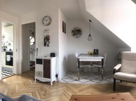 Borups Allé 249B, Kopenhag (Bronshoj yakınında)