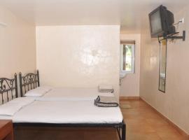 Cottage room, Manori, Mumbai, by GuestHouser 29140
