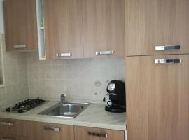 Apartment Altomare