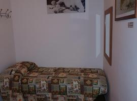 Bed and Breakfast Piccolo Eden, Cerdomare (Scandriglia yakınında)