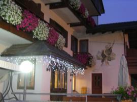 Hotel Garni Royal, Arabba
