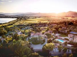 Borgo Dei Conti Resort, Monte Petriolo (Near Fontignano)