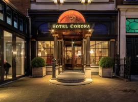 Boutique Hotel Corona