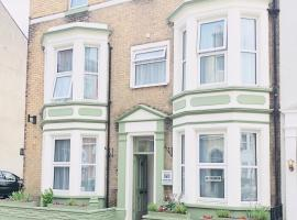 Brierley Guesthouse, Weymouth