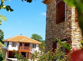 Casa Lambuh, Lambukh (Ivaylovgrad yakınında)