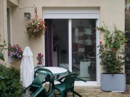 appartement maison, Сен-Жермен-ан-Ле (рядом с городом Chambourcy)