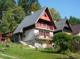 Holiday home in Cerny Dul 2466