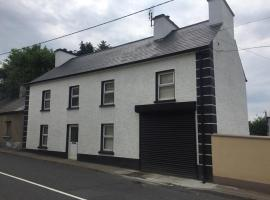 Sonny's Lodge, Донегол (рядом с городом Ballintra)