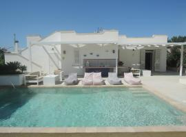 I MIRTI - appartamenti con piscina