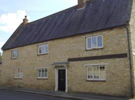 The Old Post Office Bed & Breakfast, Stoke Goldington