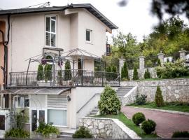 Hotel BOB, Saraybosna (Vraca yakınında)
