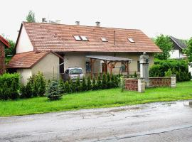 Holiday home in Uhrinovice 1440, Uhřínovice (Zdelov yakınında)