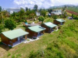 Paradis Tropical, Basse-Terre